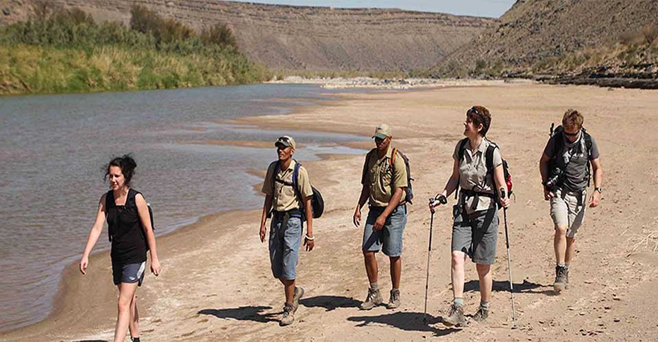 Tageswanderung-Fish-River-Canyon-wandergruppe
